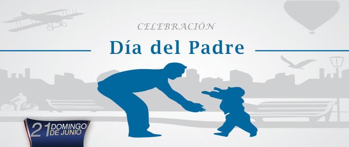 Celebración Día Del Padre