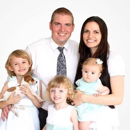 Pastor Aaron Vance